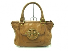 TORY BURCH(トリーバーチ)のAMANDAのハンドバッグ