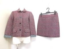 MARC BY MARC JACOBS(マークバイマークジェイコブス)のスカートスーツ