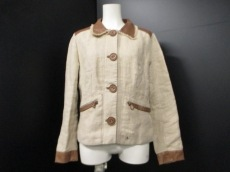 HENRY BEGUELIN(エンリーベグリン)のジャケット