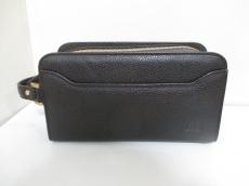 DAKS(ダックス)のセカンドバッグ