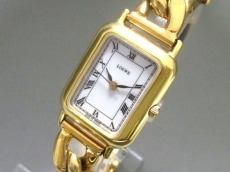 LOEWE(ロエベ)/腕時計