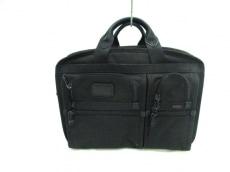 TUMI(トゥミ)のT-Pass ミディアム・スクリーン・ラップトップ・スリム・ブリーフのビジネスバッグ