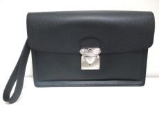 LOUIS VUITTON(ルイヴィトン)のベライアのセカンドバッグ