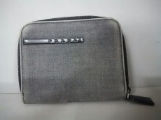 PRADA SPORT(プラダスポーツ)/2つ折り財布
