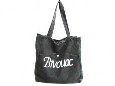 BIVOUAC(ビバーク)のトートバッグ