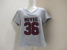MUVEIL(ミュベール)/トレーナー