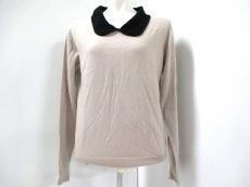 クランペットのセーター