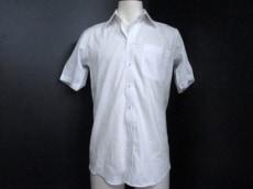 サヴィルロウのシャツ
