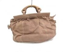 マラババのハンドバッグ