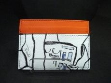 EMILIO PUCCI(エミリオプッチ)/カードケース