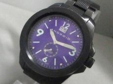 ANDROID(アンドロイド)/腕時計