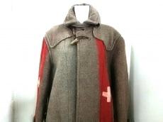 ヒピハパのコート