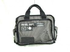 DIESEL(ディーゼル)/ビジネスバッグ