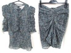 H&M×ISABEL MARANT(エイチアンドエム×イザベルマラン)のスカートセットアップ