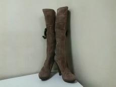 バルダンのブーツ