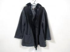 フーアイのコート