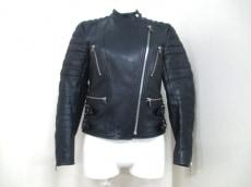 CELINE(セリーヌ)のバイカージャケット