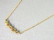 カスカのネックレス