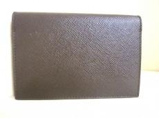 GEORG JENSEN(ジョージジェンセン)のカードケース