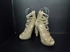 ENCHANTEMENT...?(アンシャントマン)/ブーツ