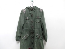 エビルツインのコート