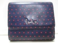 Paul+ PaulSmith(ポールスミスプラス)の2つ折り財布