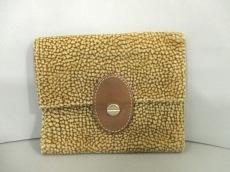 redwall BORBONESE(レッドウォールボルボネーゼ)/3つ折り財布