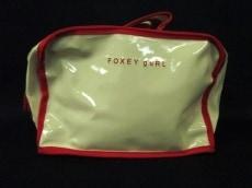 フォクシーガールのハンドバッグ