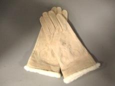 rebecca taylor(レベッカテイラー)の手袋