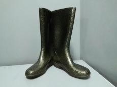 ジー・アンド・ジーのブーツ