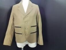 モダンワークのジャケット