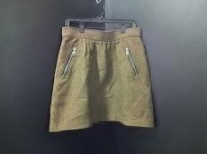 BURBERRY BRIT(バーバリーブリット)/スカート