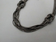 VIVIENNE TAM(ヴィヴィアンタム)のネックレス