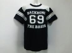 BACK BONE THE BASIS(バックボーンザベイシス)のTシャツ