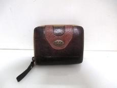 D&G(ディーアンドジー)/2つ折り財布