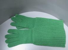 DRIES VAN NOTEN(ドリスヴァンノッテン)/手袋