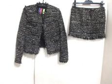 MSGM(エムエスジィエム)/スカートスーツ