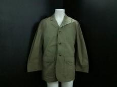 フェールラーベンのジャケット