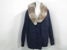 ジェッケルのコート