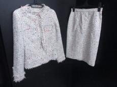 Shinzone(シンゾーン)のスカートスーツ