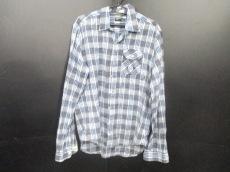 バークマンブラザーズのシャツ