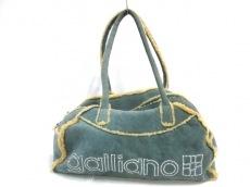 galliano(ガリアーノ)のハンドバッグ