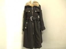 マティロのコート