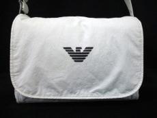 アルマーニベビーのショルダーバッグ