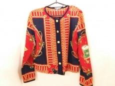 フォンタナのジャケット