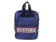 HYSTERIC GLAMOUR(ヒステリックグラマー)/リュックサック