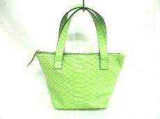 ミカサロレアのハンドバッグ