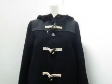 フィラルフレアのコート