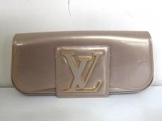 LOUIS VUITTON(ルイヴィトン)のポシェット・ソブのクラッチバッグ