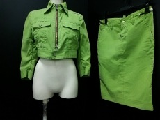DSQUARED2(ディースクエアード)/スカートスーツ